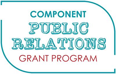 Component PR Grant Program