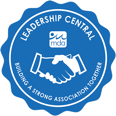 Leadership Central Logo