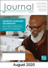 August 2020: Antibiotic Guidelines for Dentistry