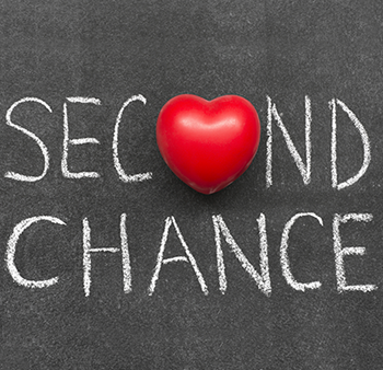 Second Chance with Heart