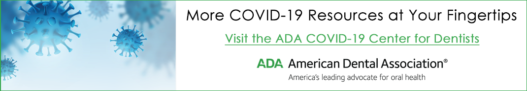 ADA COVID-19 Page