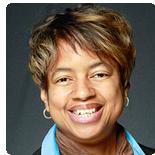 Dr. Melanie Mayberry