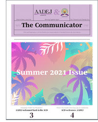 AADEJ Cover Issue2 2021