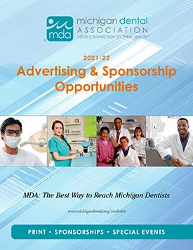 2021 MDA Media Kit Cover